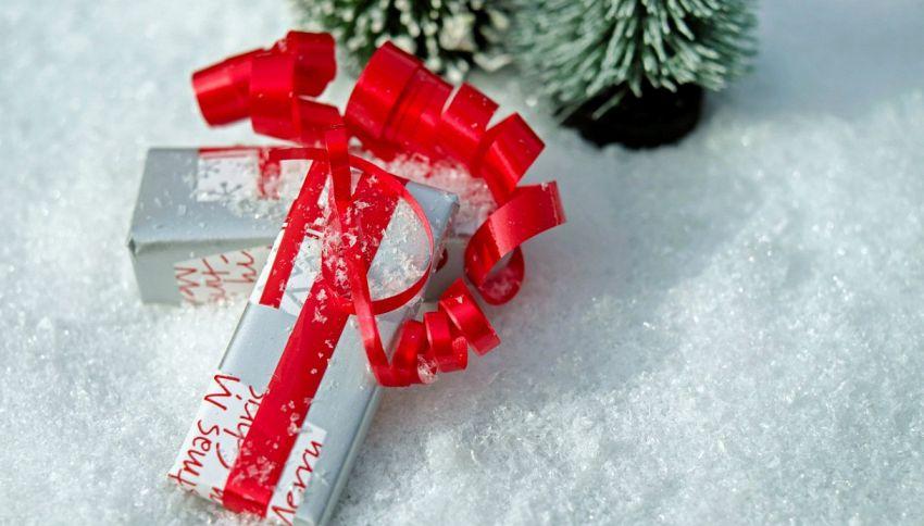 Natale 2016: tante idee per un regalo tecnologico per lui e per lei