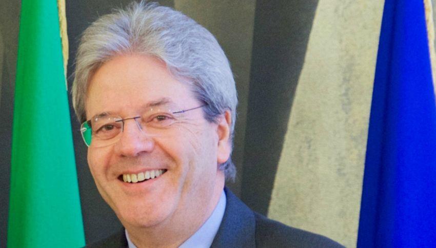 Chi è Paolo Gentiloni, nuovo presidente del consiglio incaricato