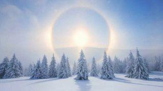 Solstizio d'inverno: oggi è il giorno più corto dell'anno