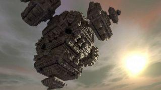 Gli alieni ci stanno prosciugando il Sole? Gli esperti avvertono la NASA