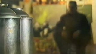 L'identità di Banksy rivelata in un video del 1995
