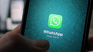 Messaggio sbagliato su WhatsApp? Da oggi si potrà cancellare