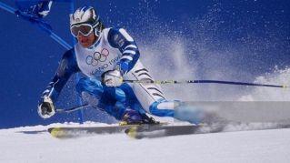 Alberto Tomba, icona dello sport azzurro, compie 50 anni