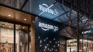 Nel nuovo negozio Amazon Go prendi ciò che vuoi ed esci