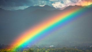 Tutto quello che non sai sull'arcobaleno