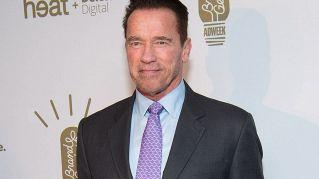 """Schwarzenegger: """"Quando mi guardo allo specchio mi viene da..."""""""