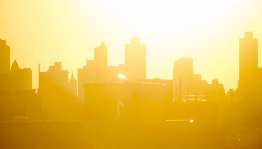 Il 2017 sarà un altro anno caldo, ma non da record