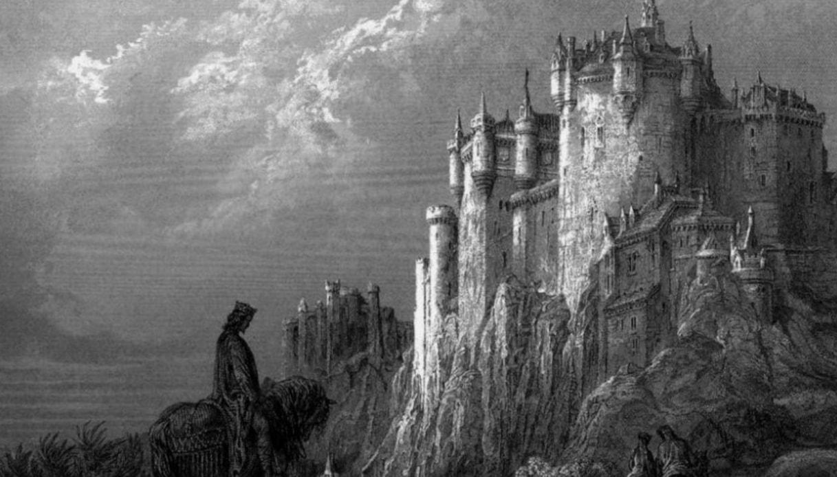 Un professore in pensione ha scoperto la vera Camelot