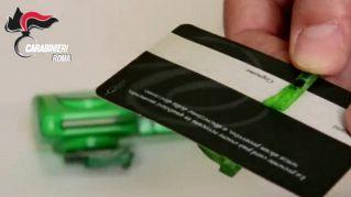 Ecco come clonano bancomat e carte di credito