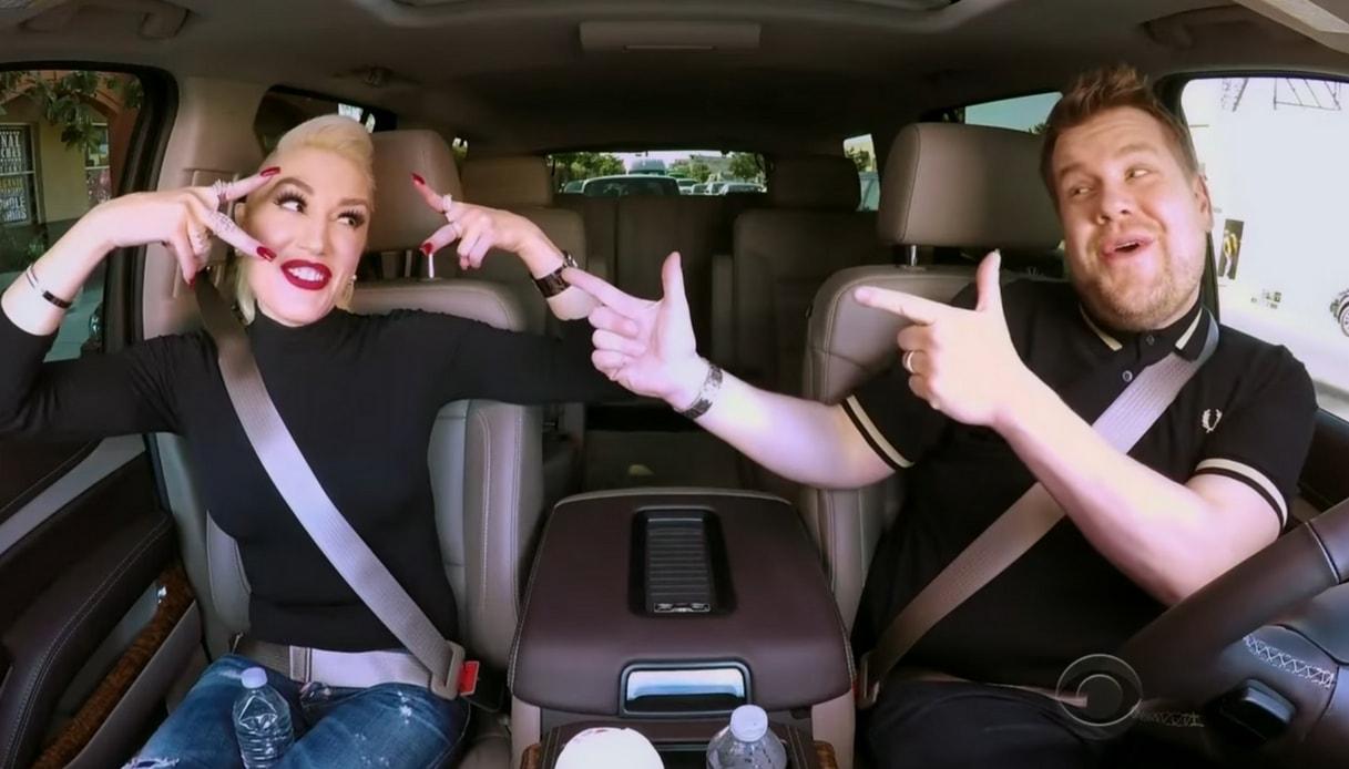 Mariah, Lady Gaga e Adele: il carpool natalizio è irresistibile