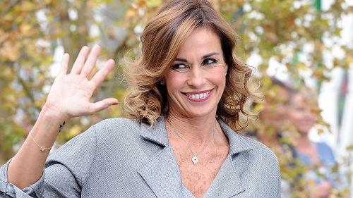 Cristina Parodi non lascia: frecciatina a Barbara D'Urso