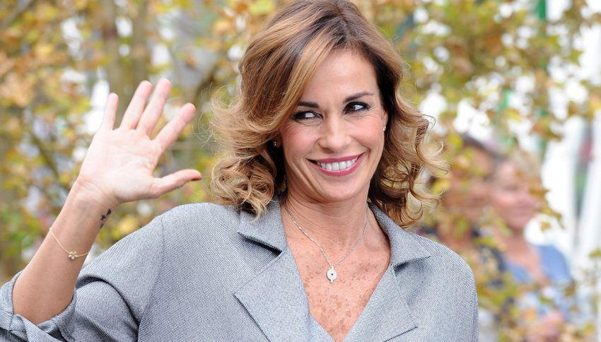 Cristina Parodi lascia La Vita in diretta? La verità sull'addio