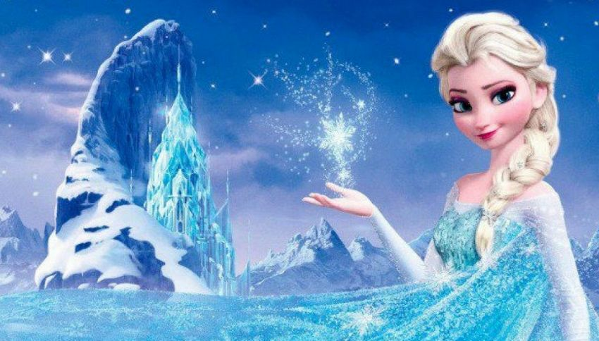 """""""Babbo Natale non esiste"""": bufera sullo spettacolo Frozen"""
