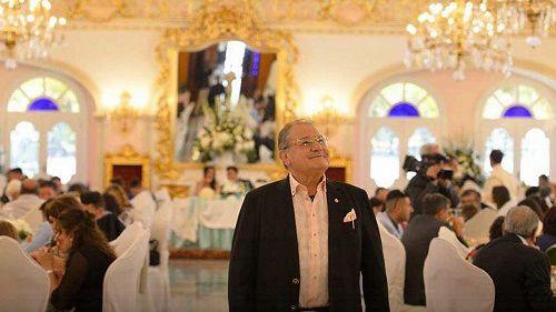 Don Antonio Polese; il funerale del Boss delle cerimonie, fra fiori e commozione