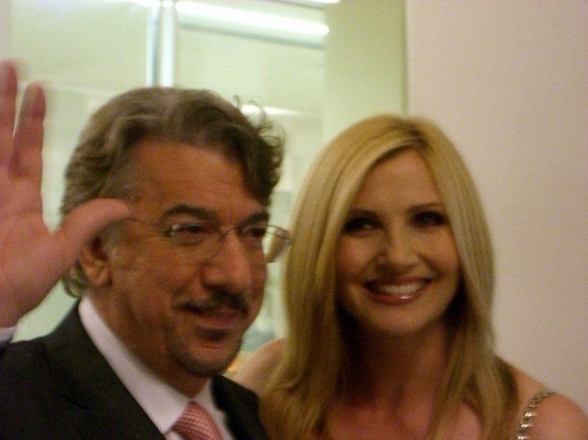 Chi è Lorella Cuccarini, diva della tv