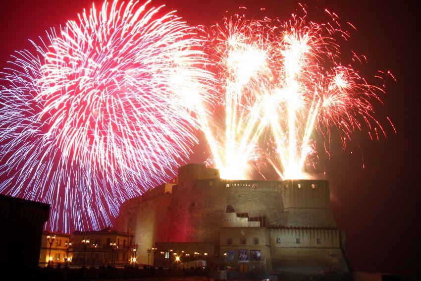 Festa di Capodanno: origini, storia e usanze
