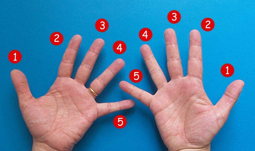Chi usa la mano sinistra pensa e prova emozioni diverse dal resto del mondo