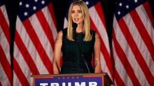 Insulta pesantemente Ivanka Trump: cacciato dall'aereo