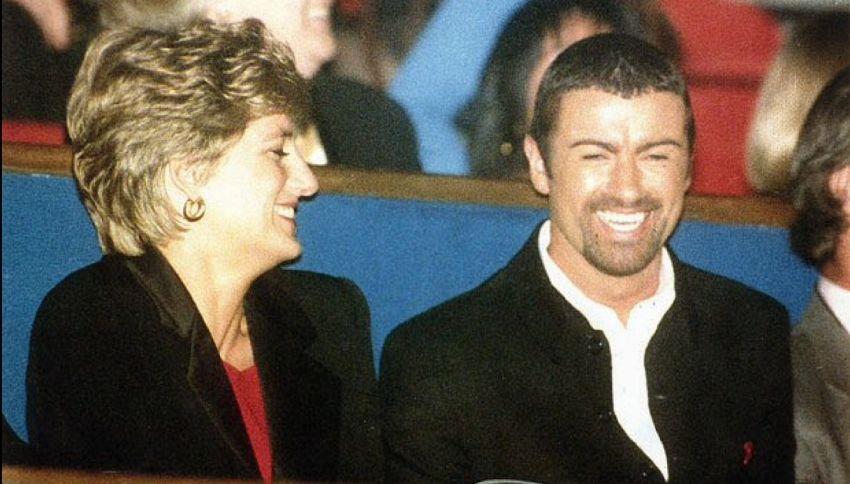 Lady D e George Michael: i dettagli più intimi del loro rapporto