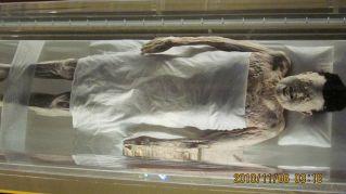 Ha 2100 anni ed è la mummia più bella della storia