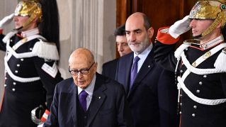 """Napolitano contro la Boldrini: """"Dire sindaca è abominevole"""""""