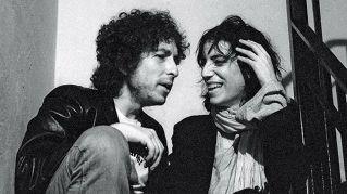 Patti Smith ritirerà il premio Nobel per conto di Bob Dylan