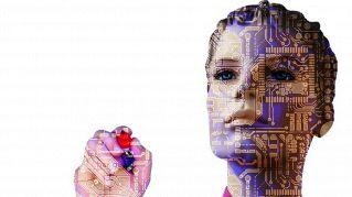 Il mondo è pronto per il matrimonio tra uomini e (sexy) robot