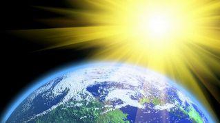 """Il Sole minaccia la Terra: """"Sarebbe l'inferno"""""""