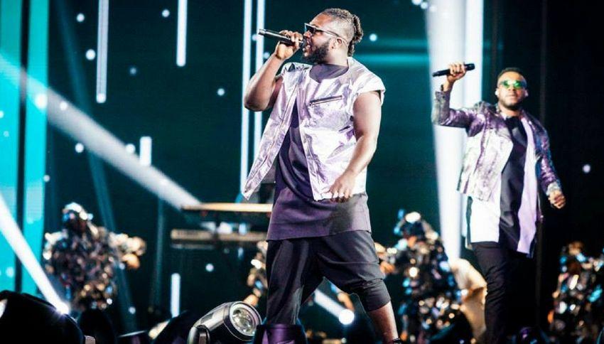 X Factor 10 finale: Soul System vincono la decima edizione