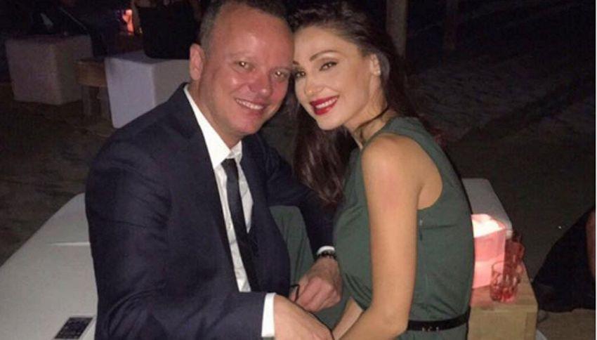 """""""Crisi tra Gigi D'Alessio e Anna Tatangelo"""": nuovo colpo per il cantante"""