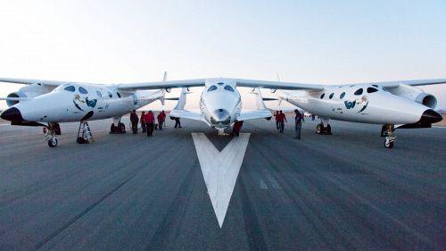 Turismo spaziale: nel 2020 si decollerà dall'Italia