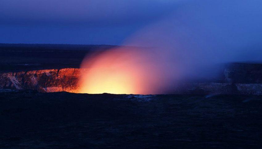 Geotermia: il pozzo all'interno di un vulcano in Islanda