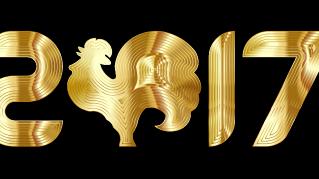 Capodanno cinese, il 28 gennaio inizia l'anno del Gallo