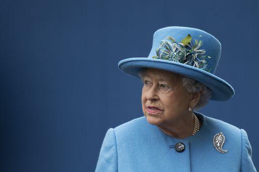 La regina Elisabetta non appare in pubblico dal 9 dicembre