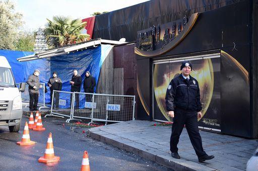 L'Isis ha rivendicato la strage al Reina di Istanbul
