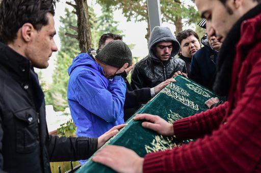 Il sospettato per l'attentato di Capodanno a Istanbul dice che non c'entra