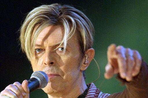 """""""David Bowie scoprì il cancro solo 3 mesi prima"""""""
