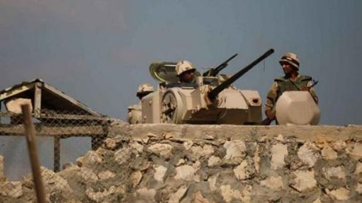 Auto bomba contro checkpoint nel Sinai: uccisi 6 poliziotti