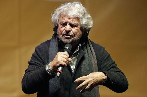 L'Alde boccia a sorpresa l'accordo con Beppe Grillo