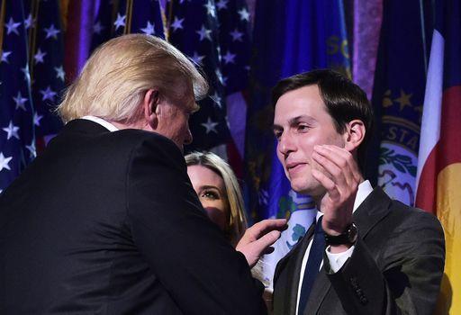Donald Trump nomina il genero consigliere senior alla Casa Bianca