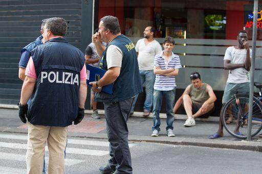Arrestato in un blitz nel Lazio un affiliato ad Ansar Al-Sharia