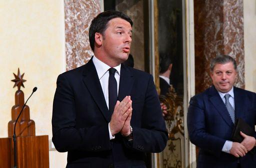 Renzi, Draghi e il monsignor Ravasi: ecco tutti i nomi degli spiati
