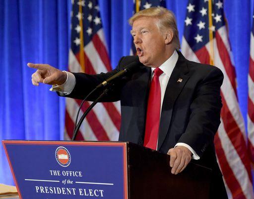 Donald Trump ammette: la Russia dietro gli attacchi hacker
