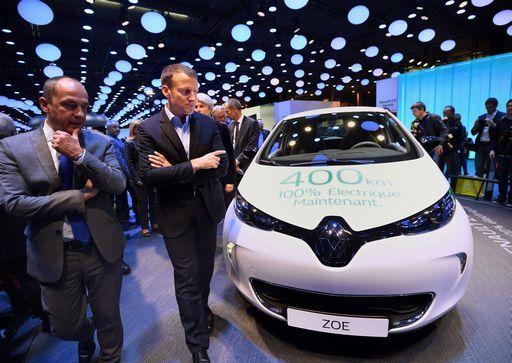 Renault: su emissioni diesel noi corretti, nessuna frode