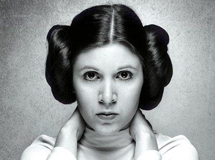 Carrie Fisher non sarà ricreata in digitale per Star Wars IX