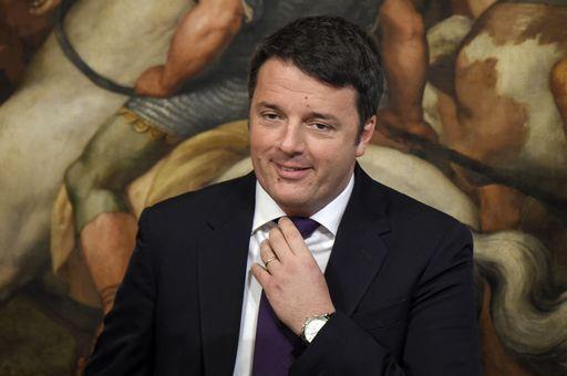 Cosa ha detto Renzi nella sua prima intervista dopo le dimissioni