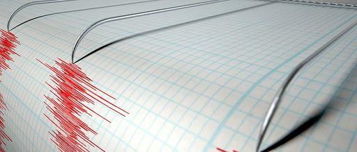 Scossa di magnitudo 5,3 alle 10.25 vicino L'Aquila