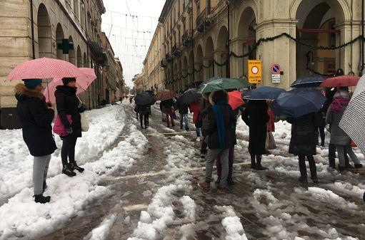 Centro Italia, quattro scosse sopra magnitudo 5