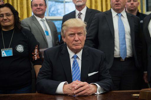 Trump conferma gli aiuti militari Usa all'Egitto di al Sisi