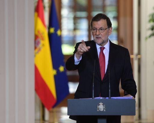 "Gentiloni vola a Madrida da Rajoy, ""l'Ue dia prova di flessibilità"""